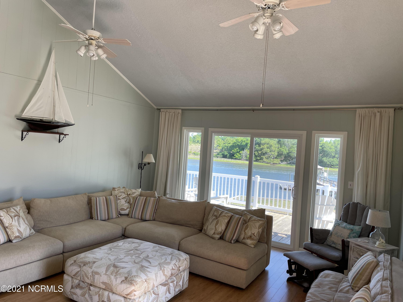1308 W Yacht Drive Oak Island, NC 28465
