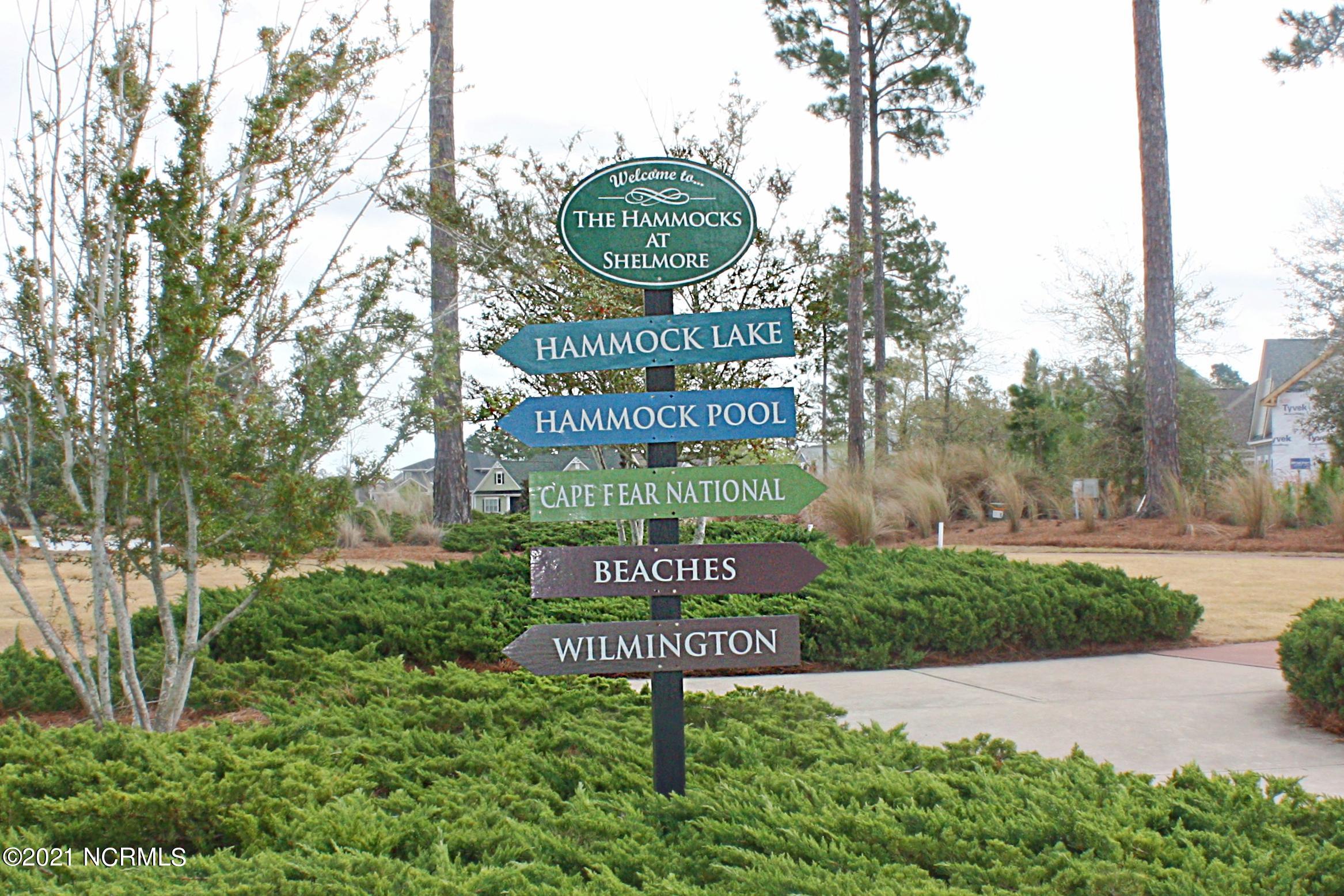 2127 Shelmore Way Leland, NC 28451