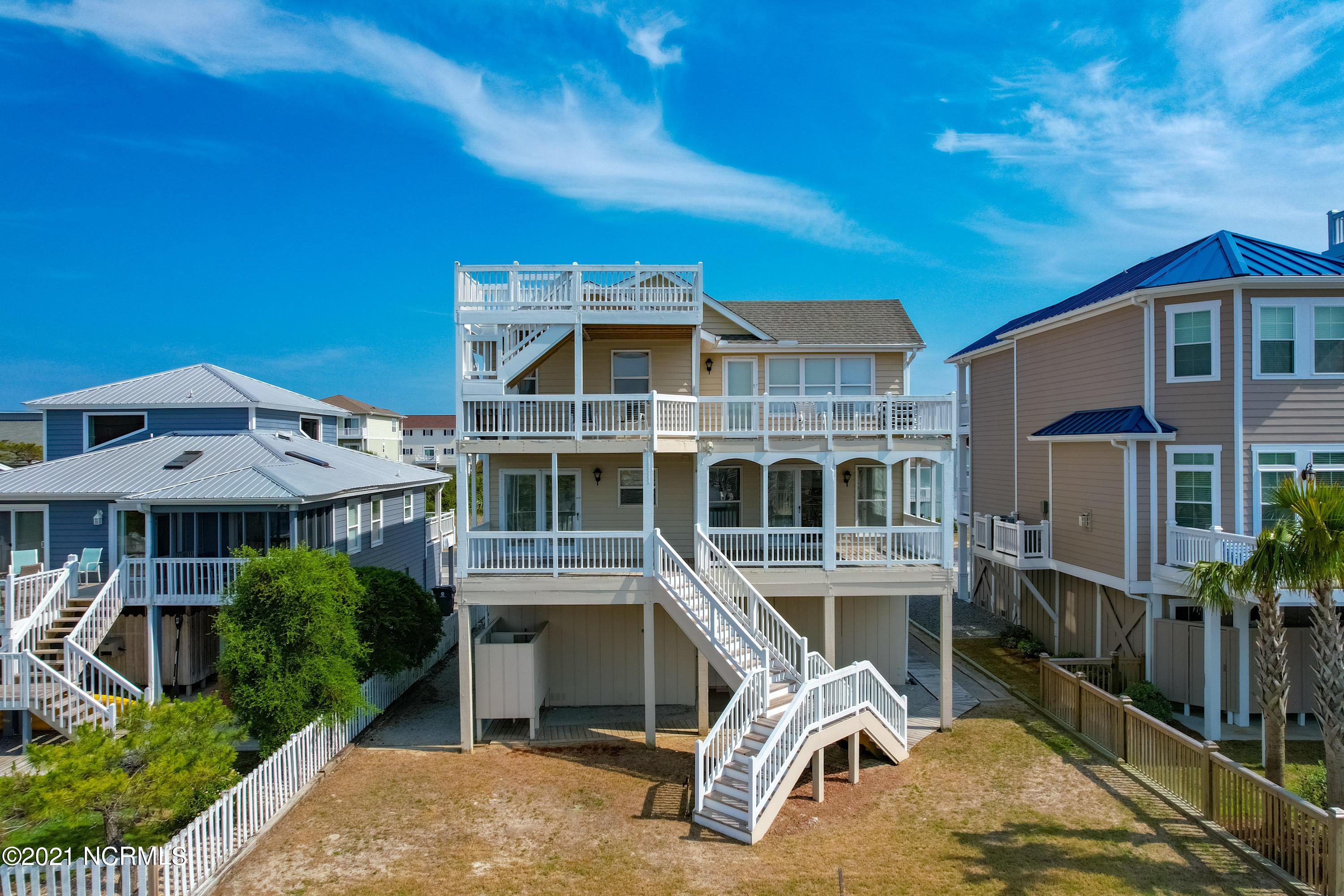 171 E Second Street Ocean Isle Beach, NC 28469