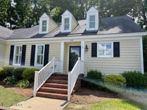 210 Hawthorne Lane W, 5b, Wilson, NC 27893