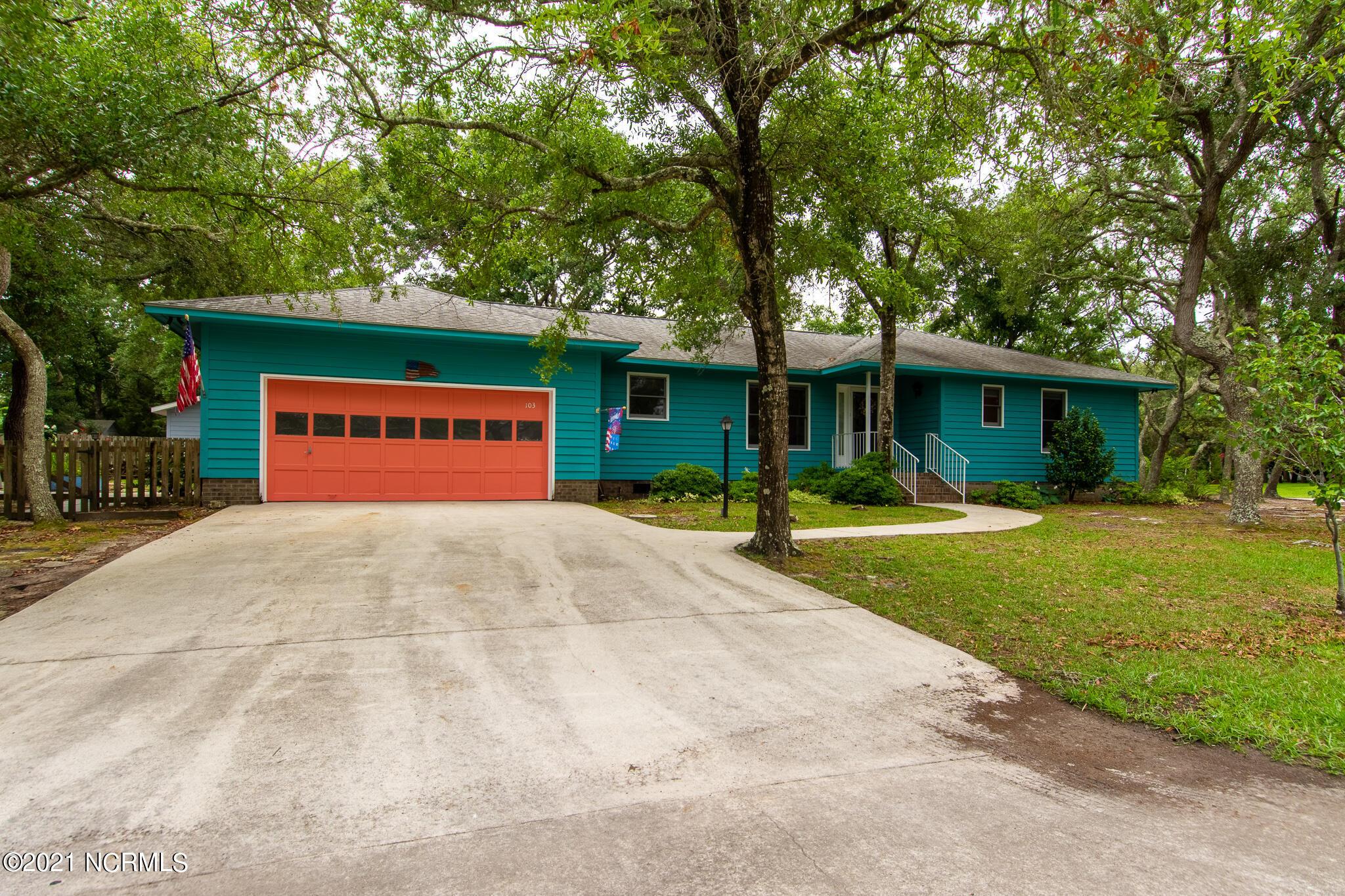 103 Throckmorton Street Oak Island, NC 28465