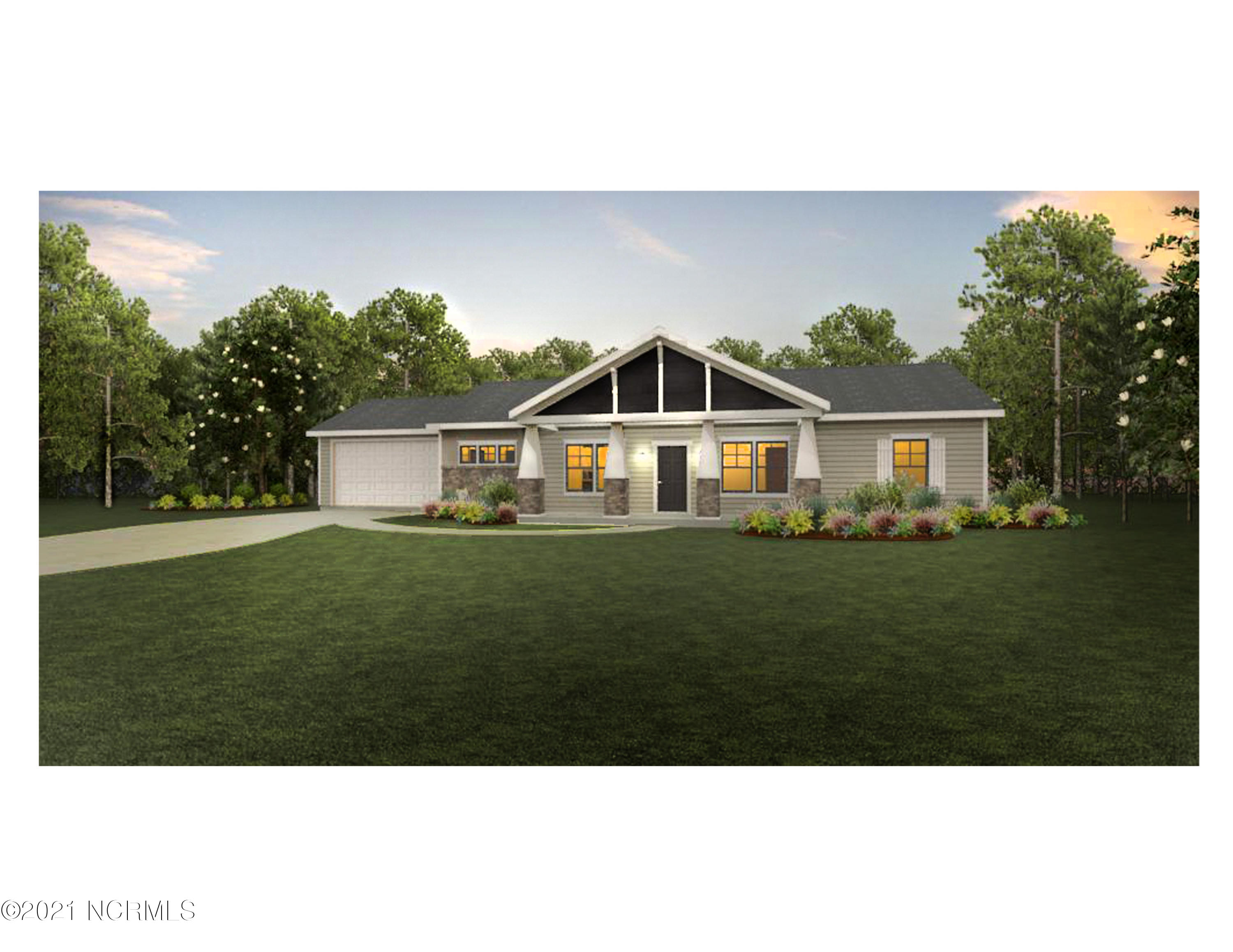 891 Golf View Road Boiling Spring Lakes, NC 28461