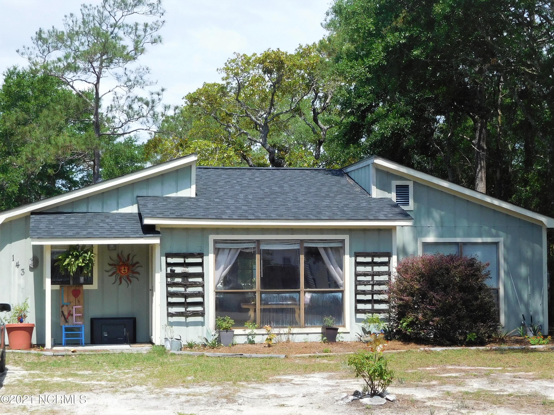 143 NW 3rd Street Oak Island, NC 28465
