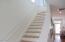STAIRS TO REVERSE FLOOR PLAN