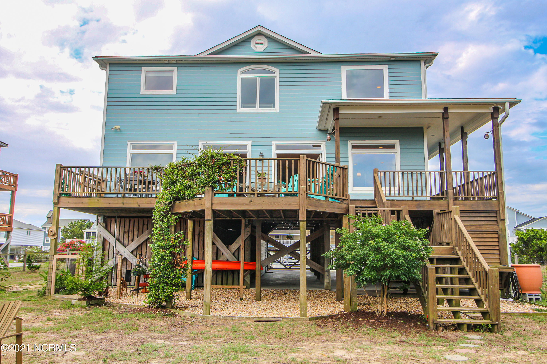 6614 Kings Lynn Drive Oak Island, NC 28465