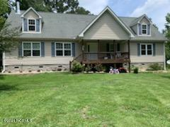 Great Large Home 3 bedrooms , office, 3 full baths, 1.67 acres , extra upstairs living area. Great School System
