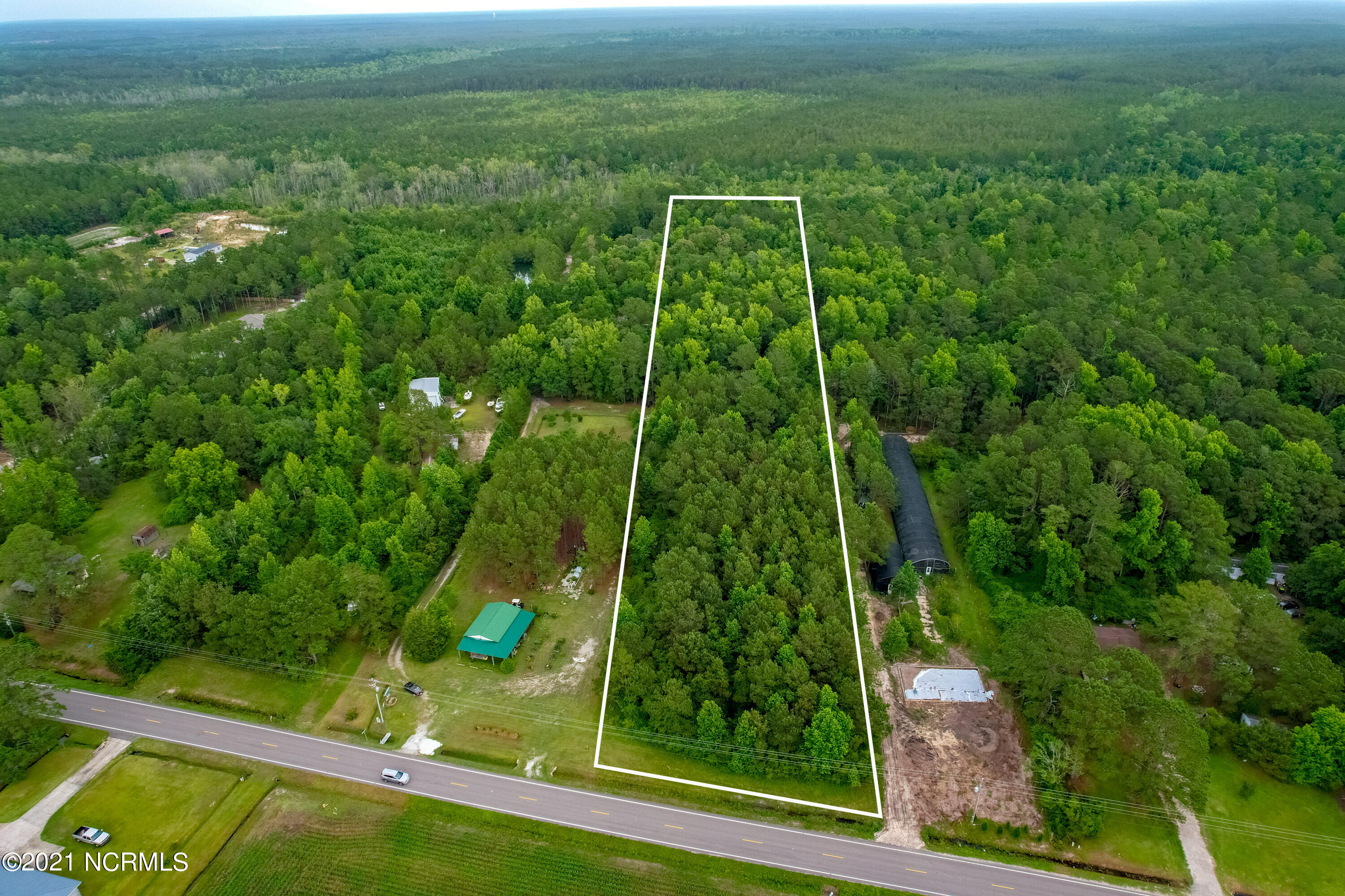 Tbd Midway Rd Bolivia, NC 28422