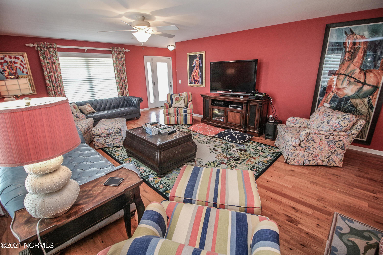 305 McGlamery Street Oak Island, NC 28465