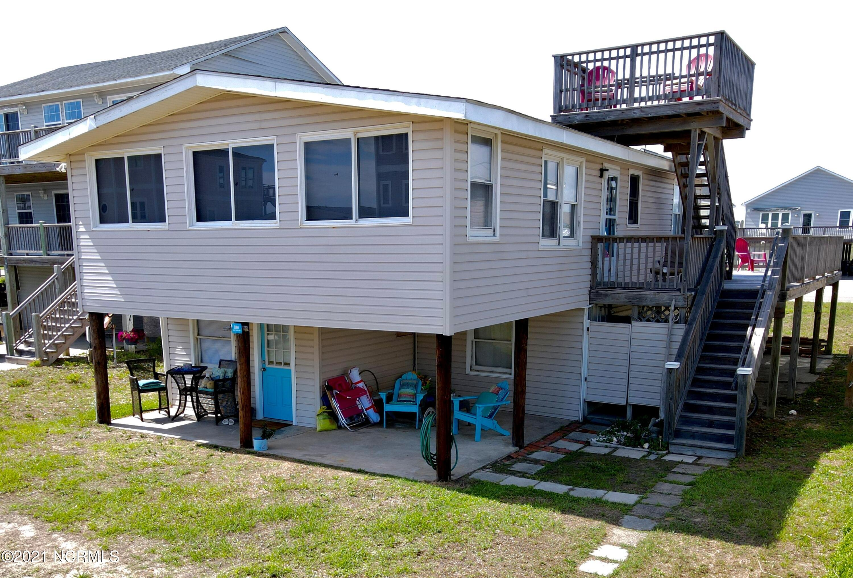 3306 W Beach Drive Oak Island, NC 28465