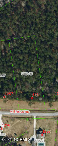 3.24 ACRES No HOA 167'' road frontage. Just outside of the City limits. Boats & RV's Welcome. Wooded lot 4 bedroom septic perc. Great Location!