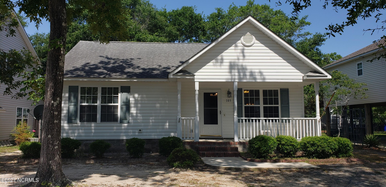103 NW 3rd Street Oak Island, NC 28465