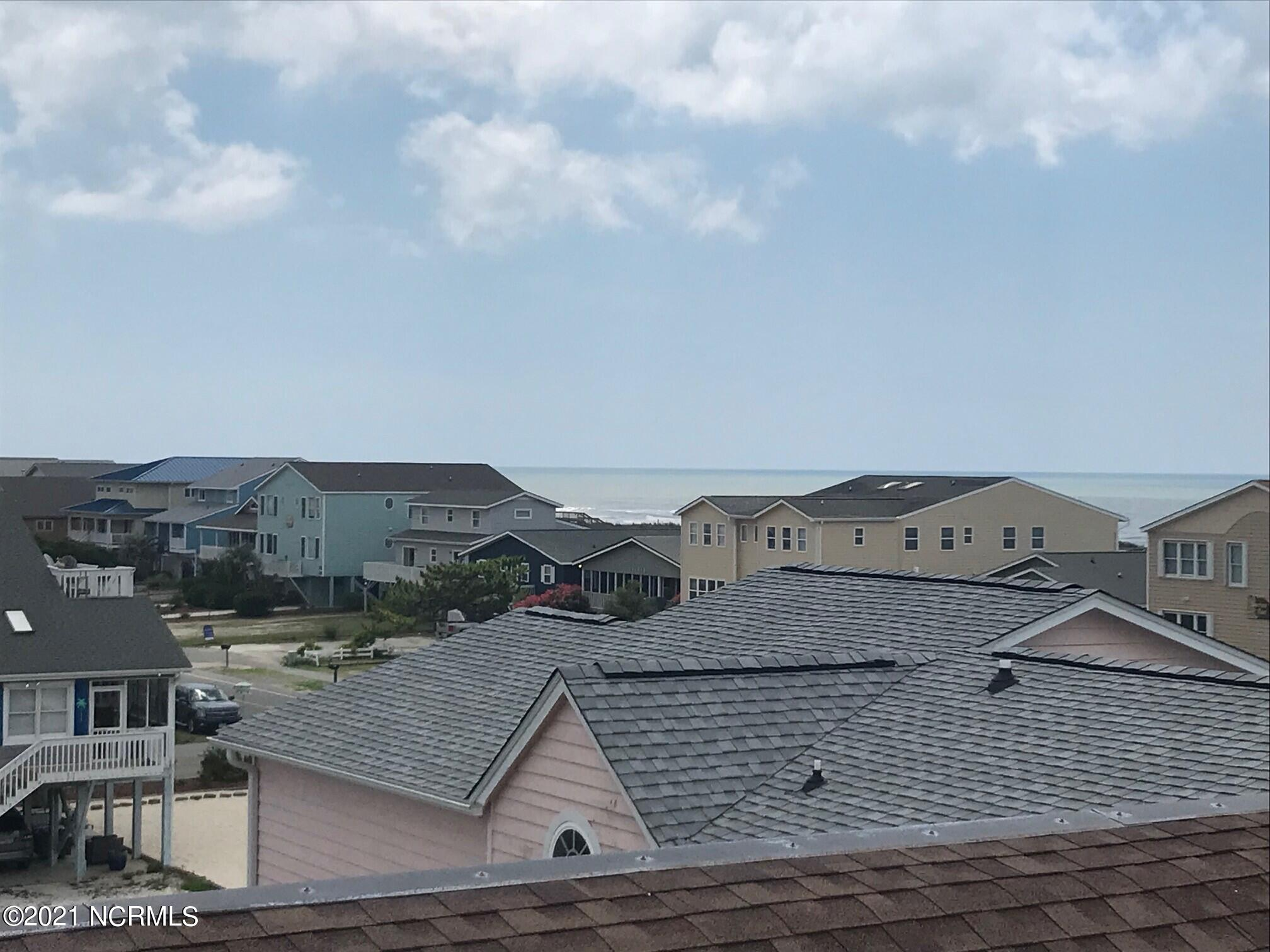 1202 Canal Drive Sunset Beach, NC 28468