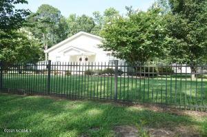 119 Garner Street W, Wilson, NC 27893