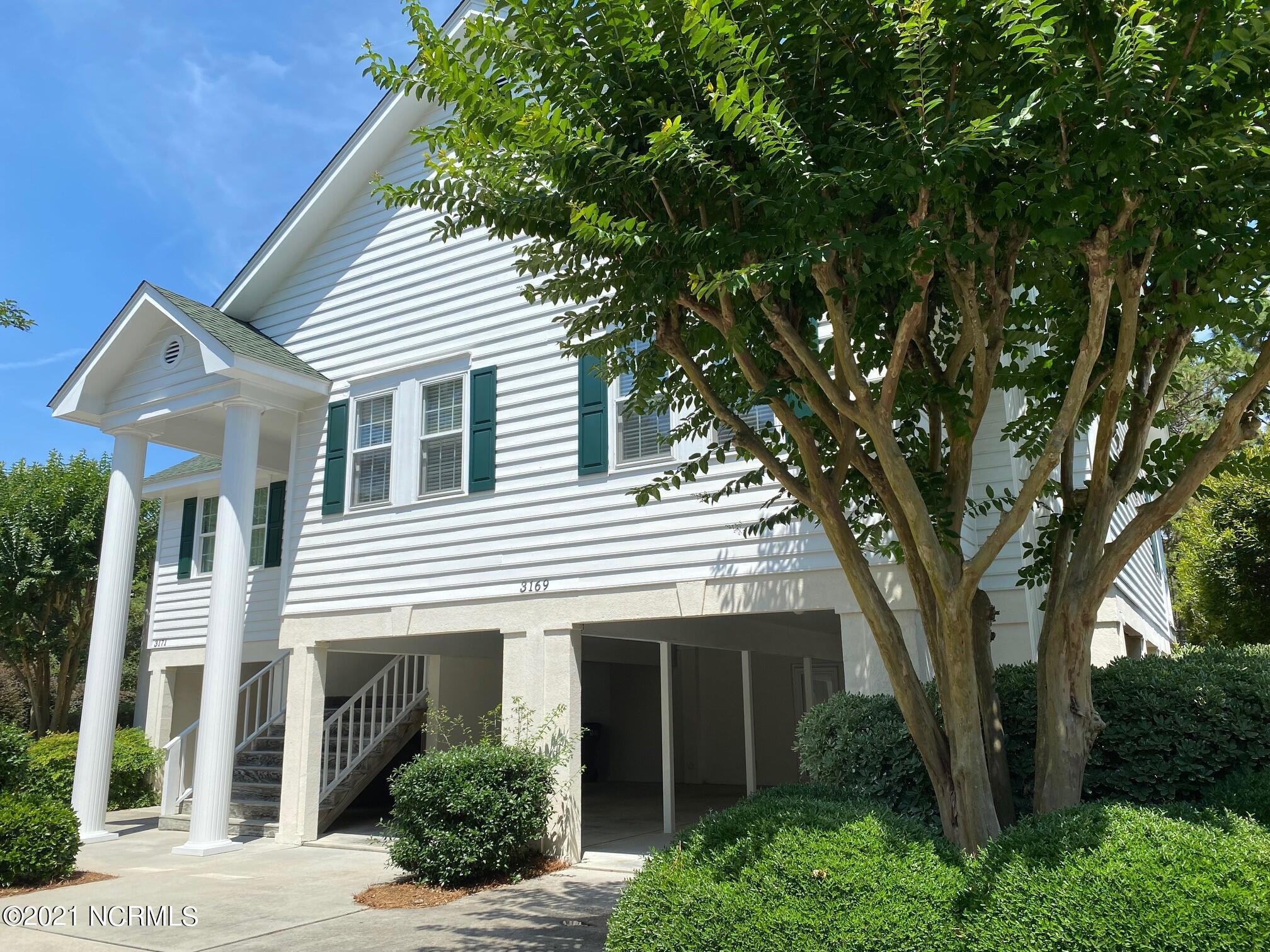 3169 Lakeside Commons Drive UNIT #21 Southport, NC 28461