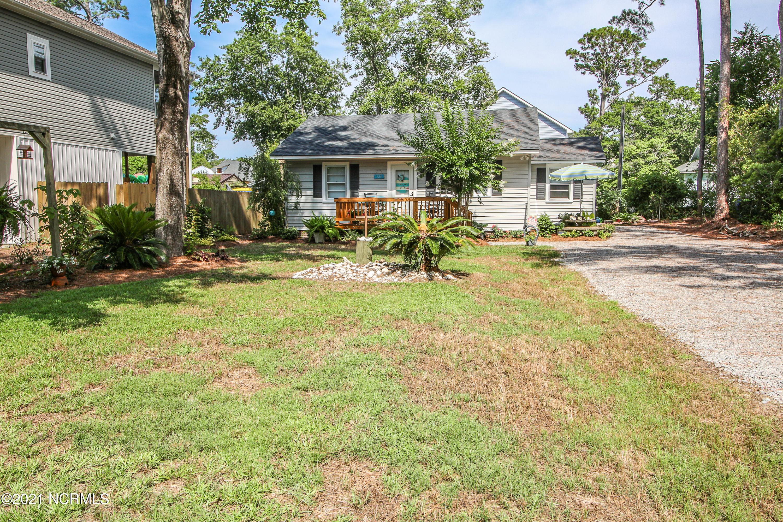 326 NE 52nd Street Oak Island, NC 28465