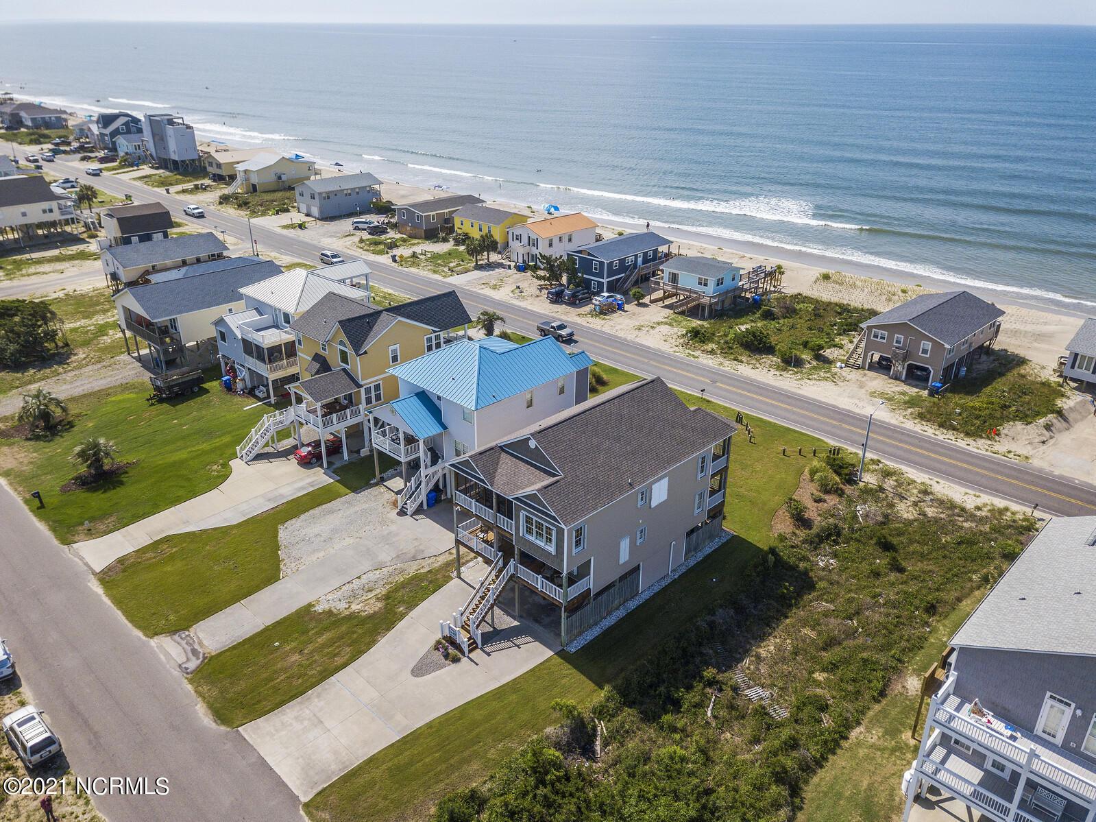 1314 W Beach Drive Oak Island, NC 28465