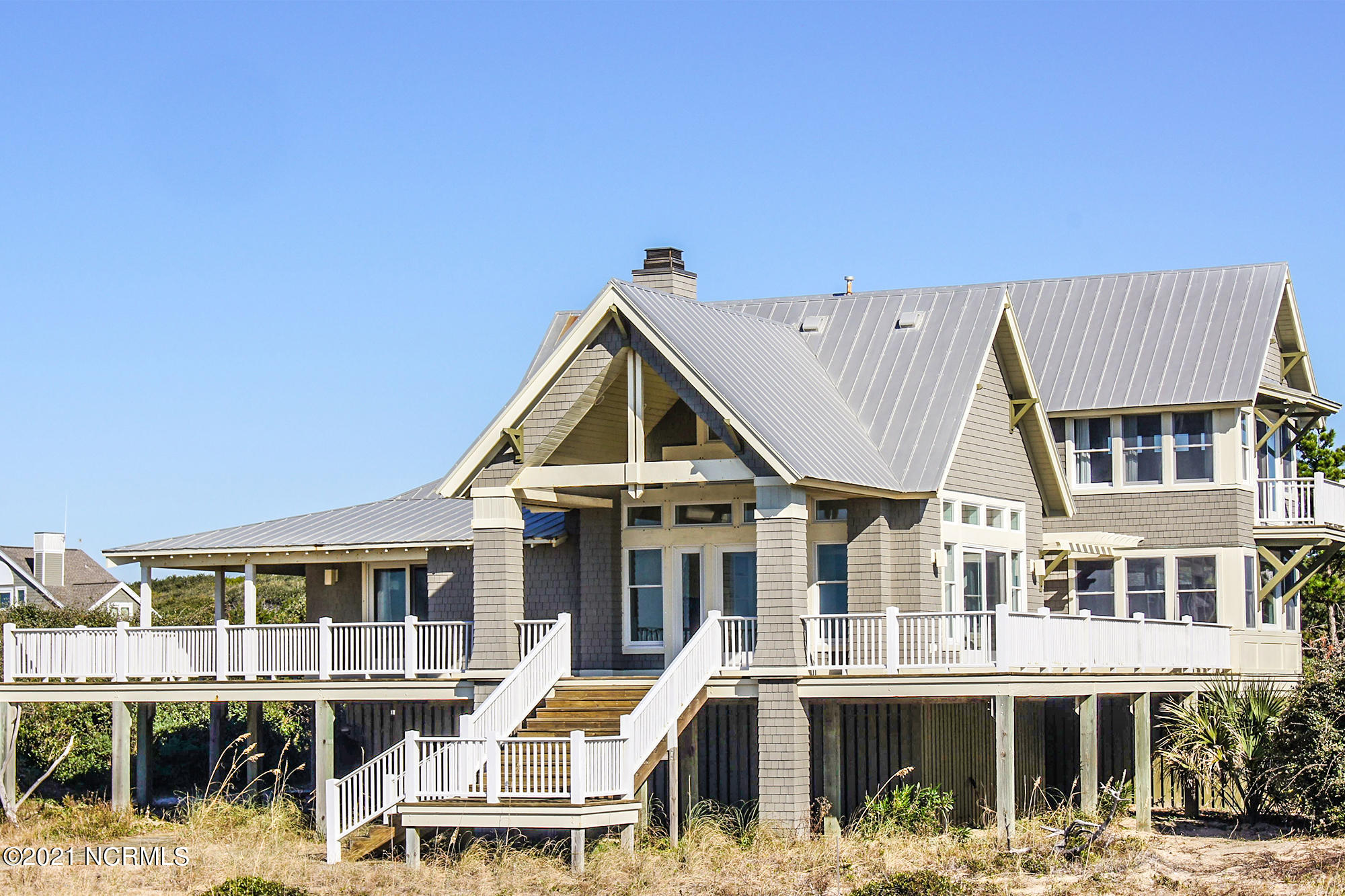4 Silversides Trail Bald Head Island, NC 28461