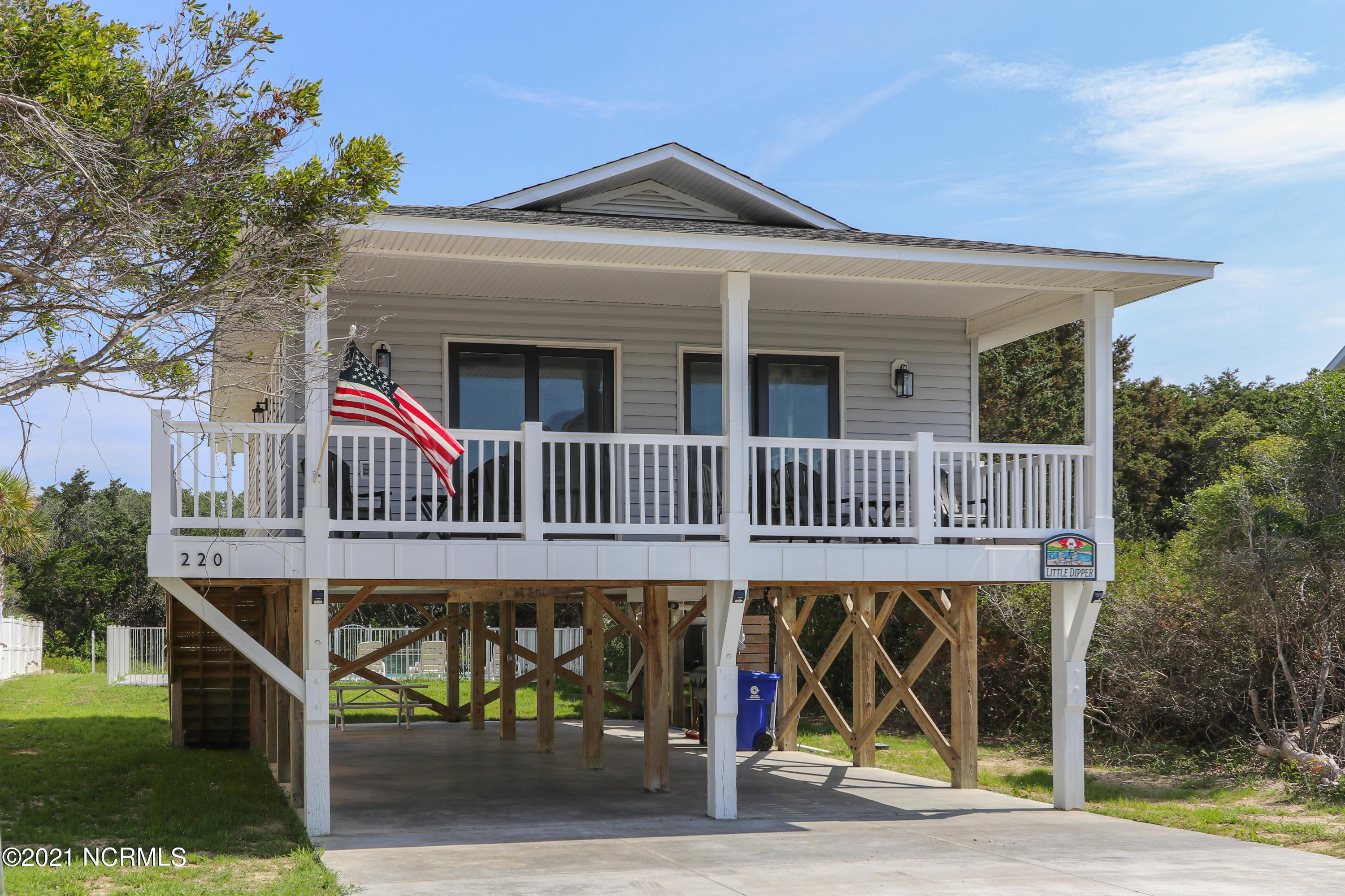 RE/MAX at the Beach - MLS Number: 100256811