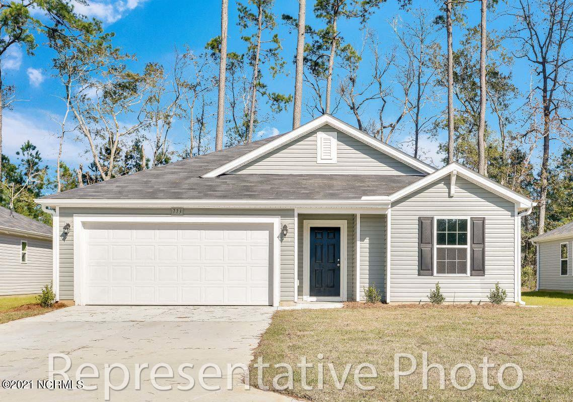 744 Landmark Cove Carolina Shores, NC 28467