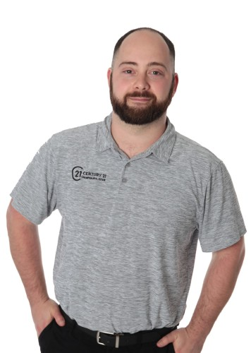 Brandon Foley agent image