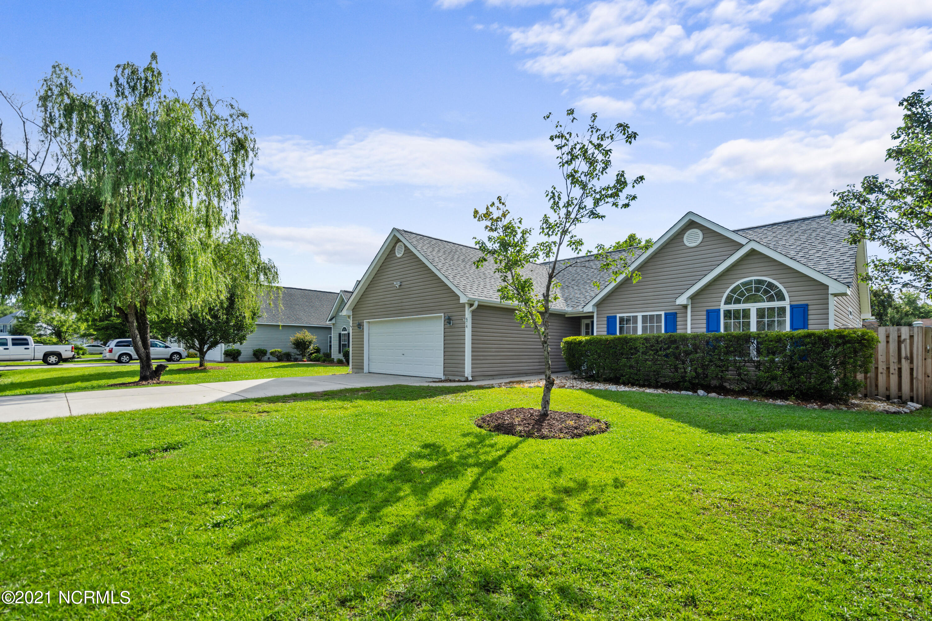 674 Pine Branches Circle Belville, NC 28451
