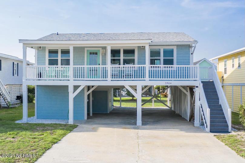 3904 W Beach Drive Oak Island, NC 28465