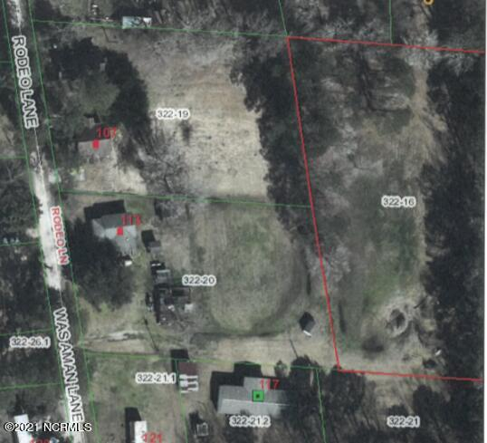 Do you want privacy and quiet? With over an acre and is conveniently located off Richlands HWY  you have both! This beautiful partially cleared lot is ready for your dream home. Don't miss this perfect opportunity, call today!
