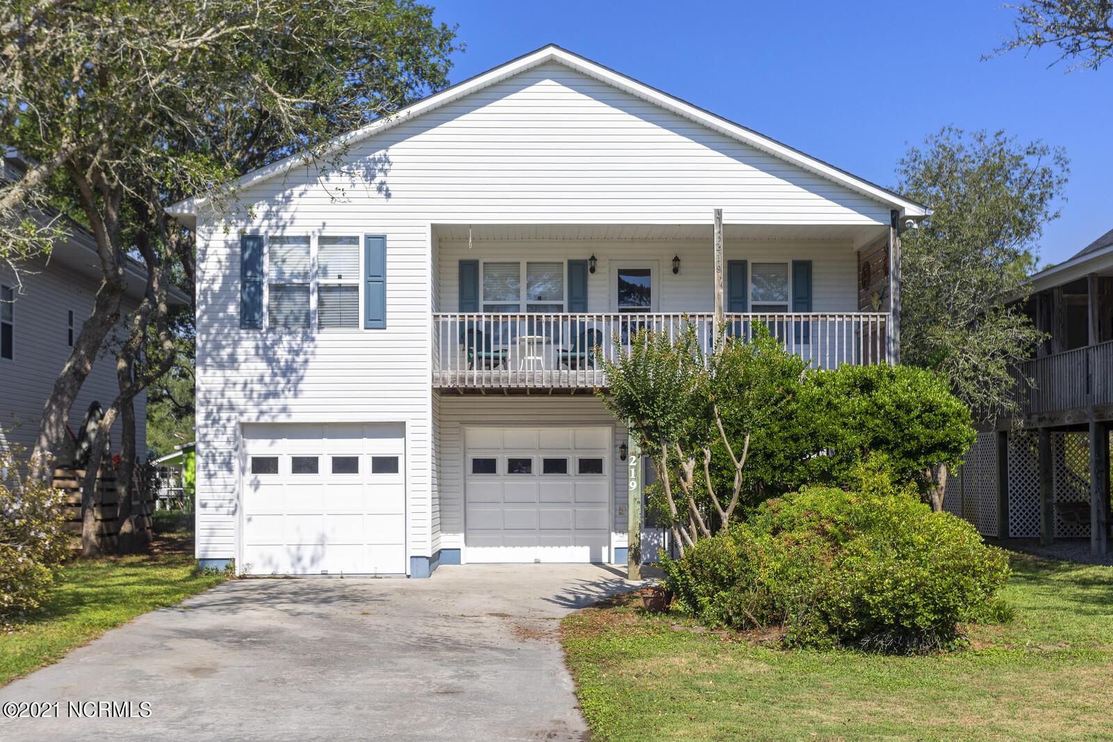 219 NE 61st Street Oak Island, NC 28465