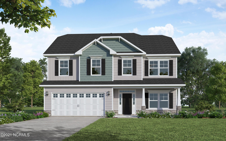 9061 Gardens Grove Road Leland, NC 28451