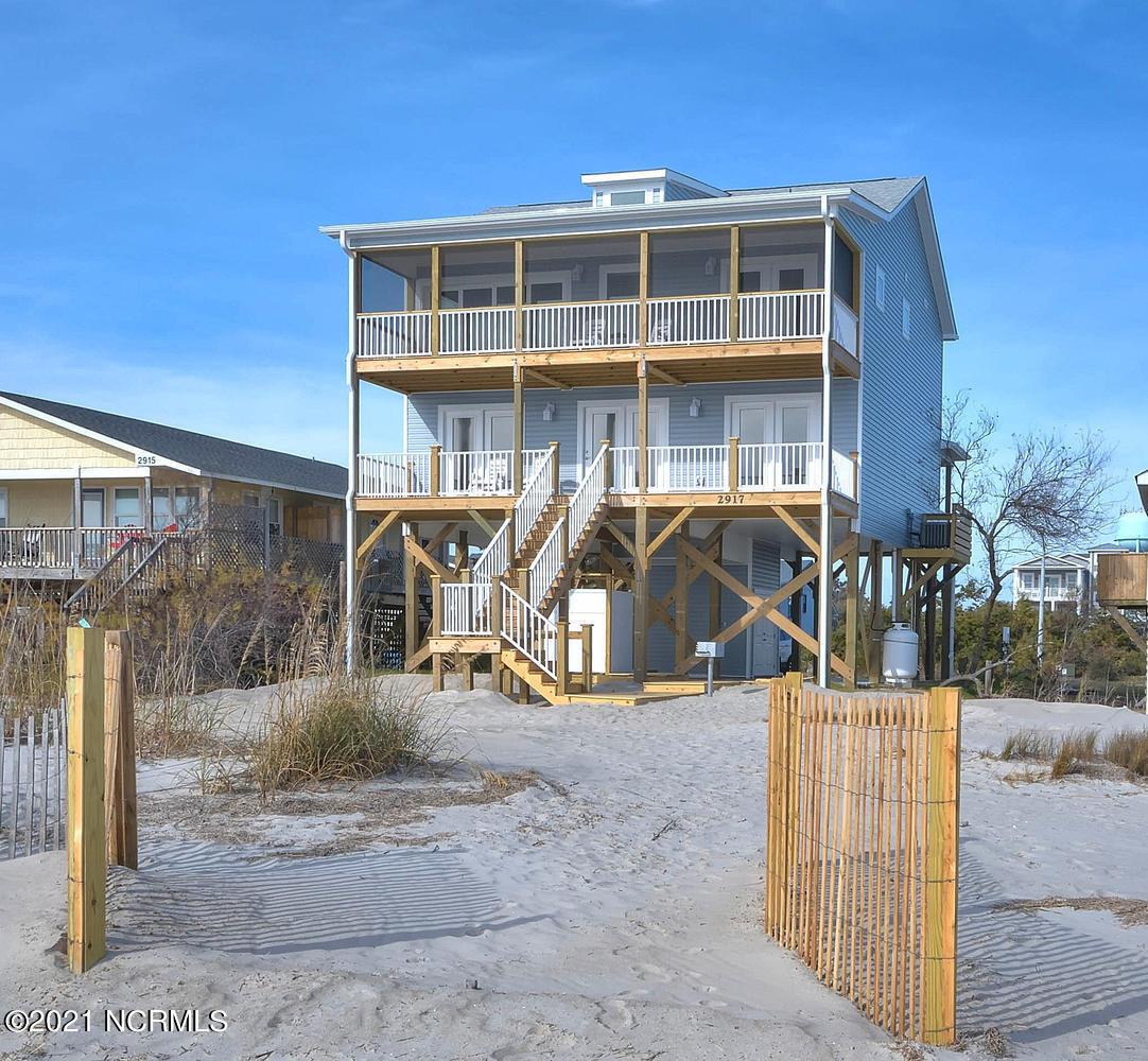 2917 E Beach Drive Oak Island, NC 28465