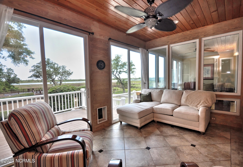 715 Shoreline Drive Sunset Beach, NC 28468