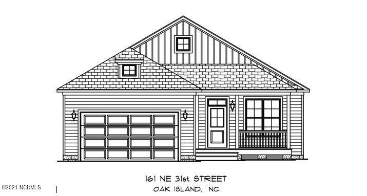 161 NE 31st Street Oak Island, NC 28465