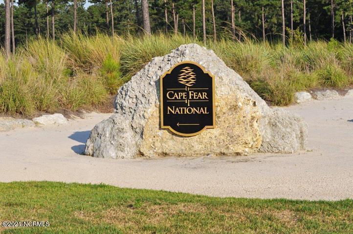 1324 Cape Fear National Drive Leland, NC 28451