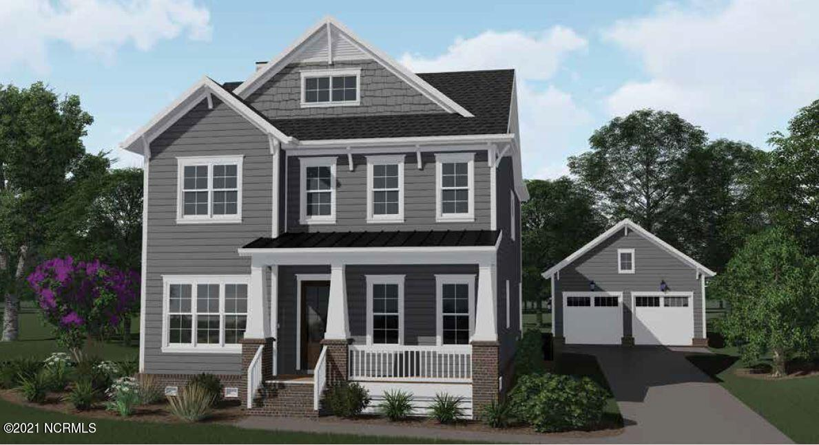 262 Trisail Terrace, Wilmington, NC 28412