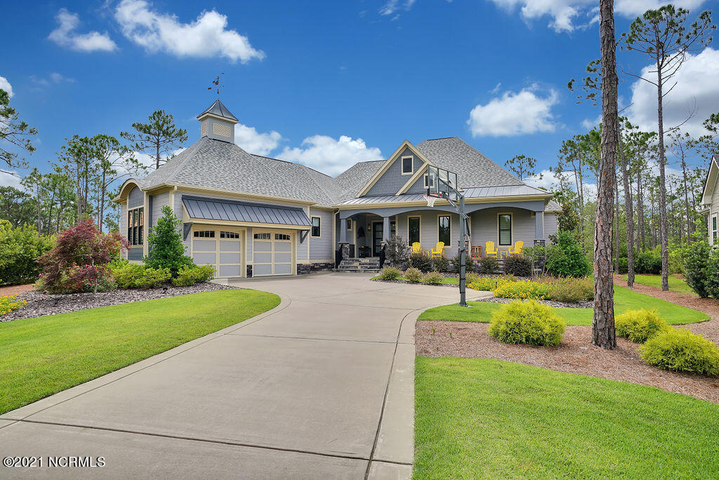 2996 Sorrento Place Southport, NC 28461