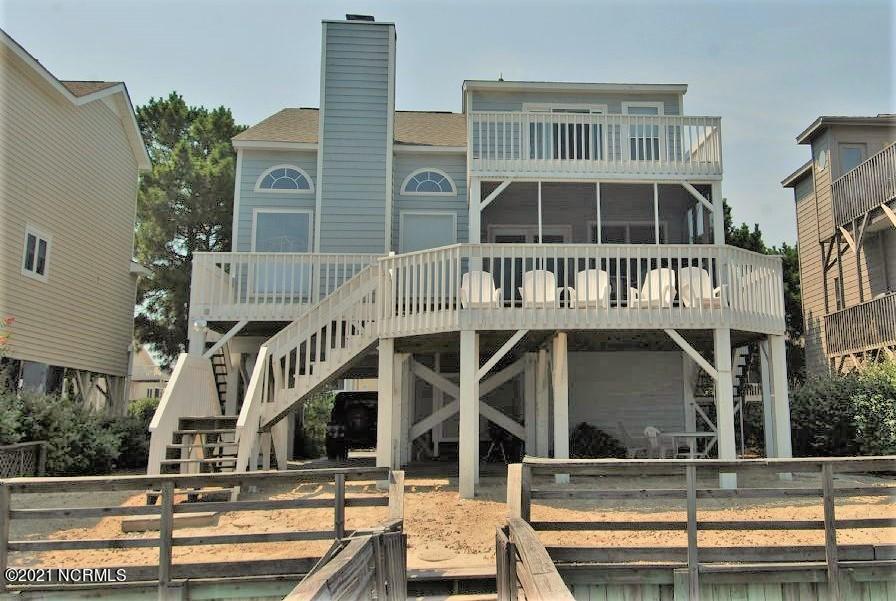 1405 Canal Drive Sunset Beach, NC 28468