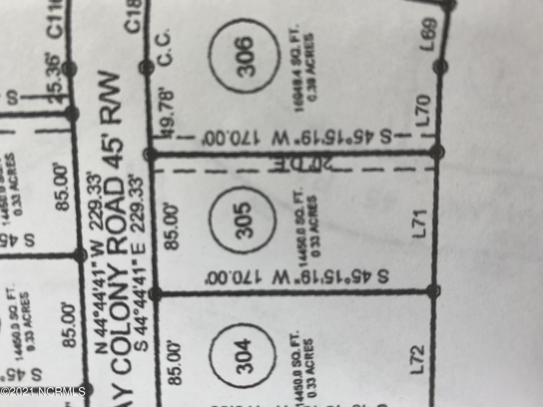 3883 Bay Colony Road NE, Leland, NC 28451