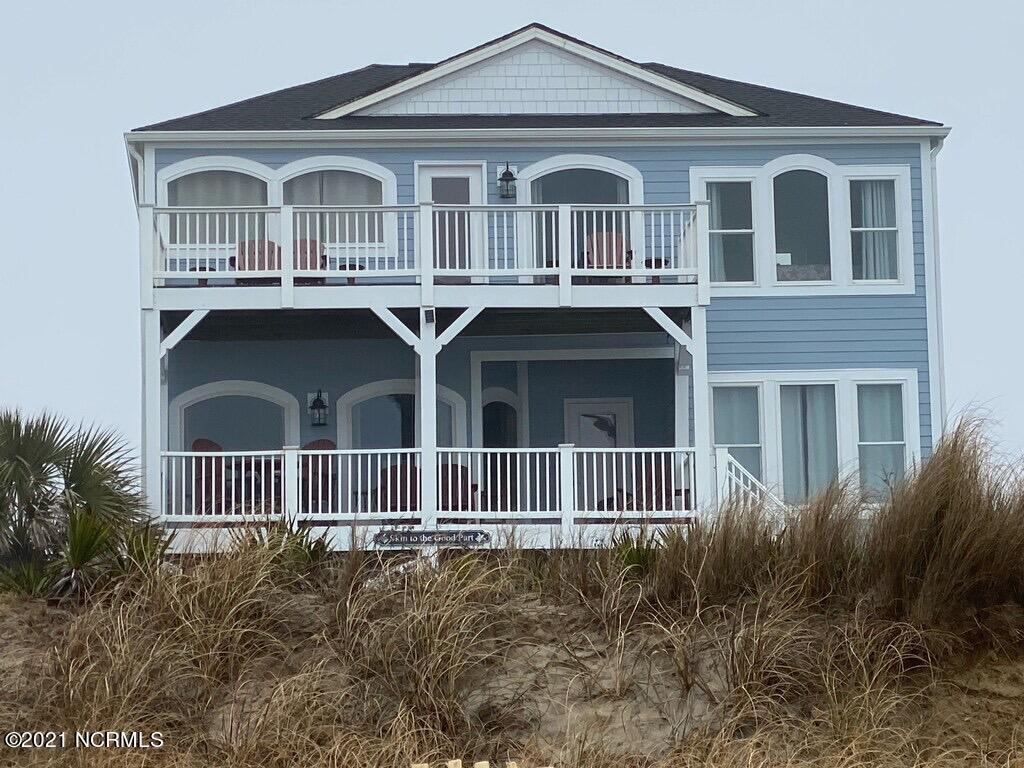 277 Ocean Boulevard Holden Beach, NC 28462