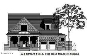 113 Edward Teach Wynd, Bald Head Island, NC 28461