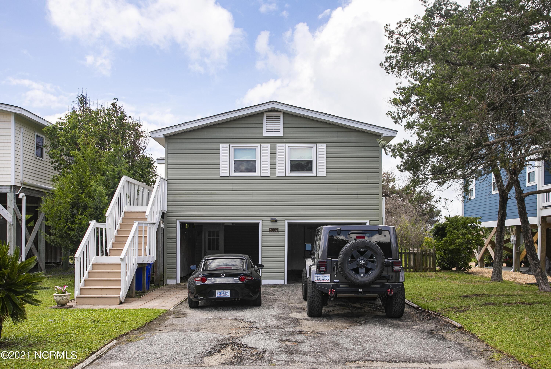 4009 E Pelican Drive Oak Island, NC 28465