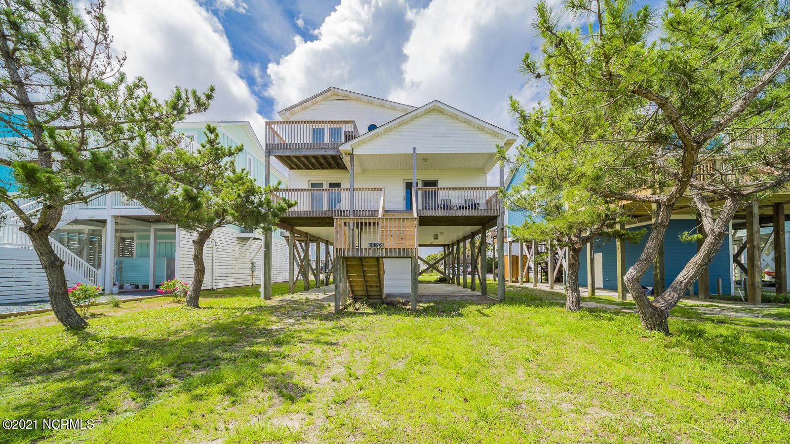 2326 W Beach Drive Oak Island, NC 28465