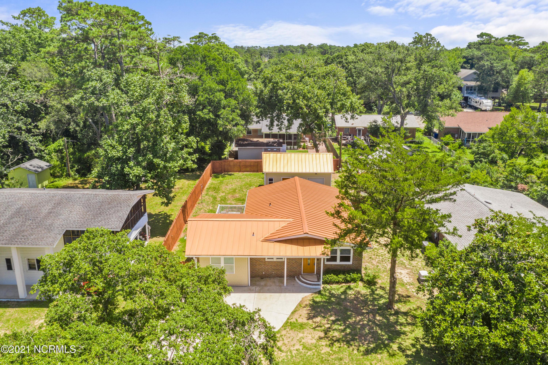 428 Trott Street Oak Island, NC 28465