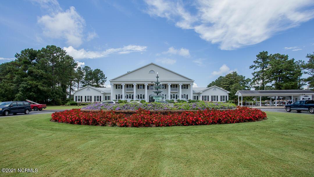 Brunswick Plantation & Golf Resort - MLS Number: 100279353