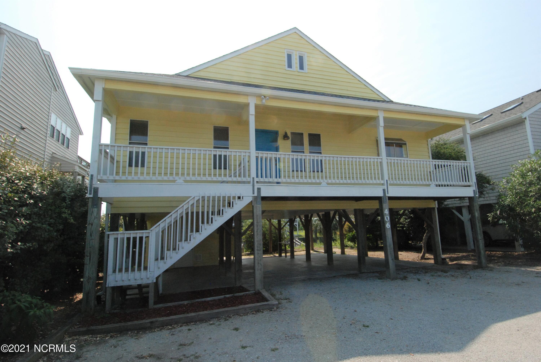 406 Marlin Street Sunset Beach, NC 28468
