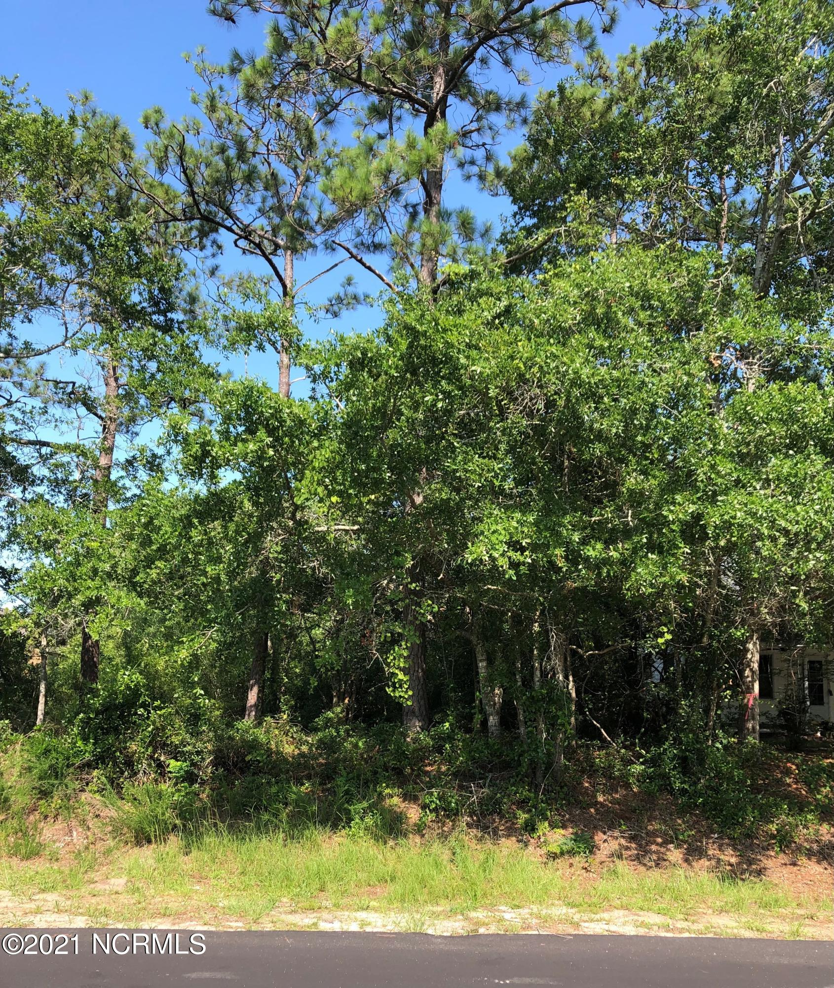 Lot 5 NW Street Oak Island, NC 28465