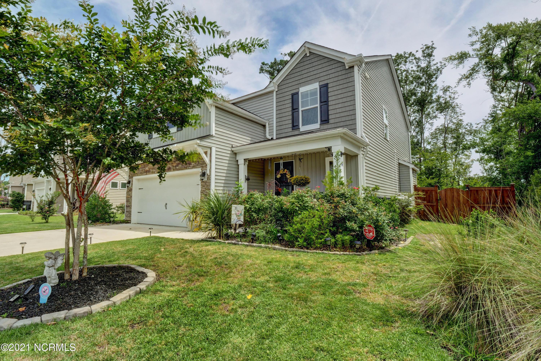 554 Esthwaite Drive Leland, NC 28451