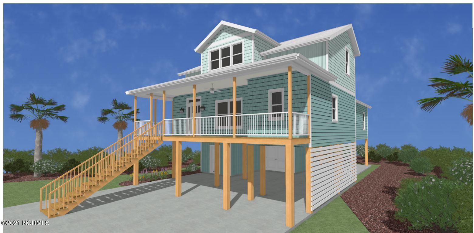 Lot 89 Marsh Grass Court Southport, NC 28461
