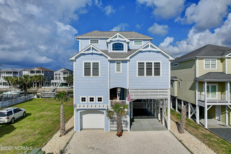 25 Goldsboro Street Ocean Isle Beach, NC 28469