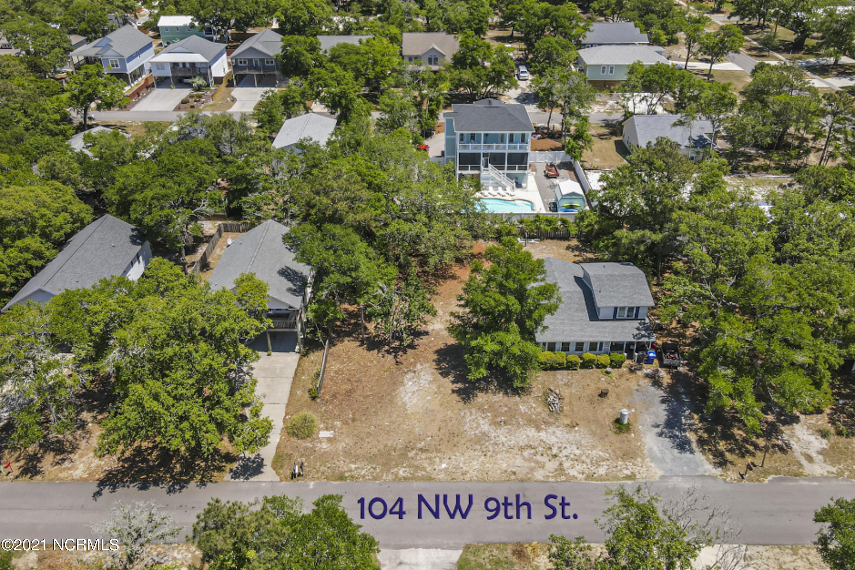 104 NW Ninth Street Oak Island, NC 28465