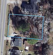 0 Black Creek Road SE, Wilson, NC 27893